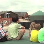 Biogas: Die Zukunft der Familie Spliethoff